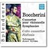 보케르니 : 첼로 협주곡 - 안네 빌즈마
