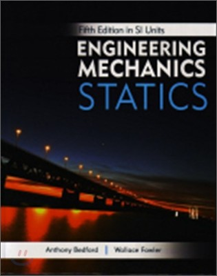 Engineering Mechanics : Statics, 5/E