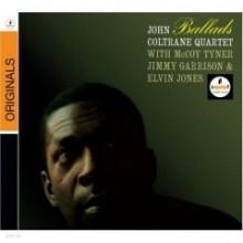 John Coltrane - Ballads (Originals)