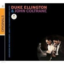 Duke Ellington & John Coltrane - Duke Ellington & John Coltrane (Originals)
