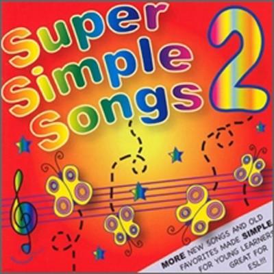 Super Simple Songs Vol.2