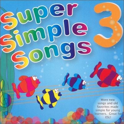 Super Simple Songs Vol.3