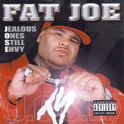 Fat Joe - Jealous Ones Still Envy (J.O.S.E)