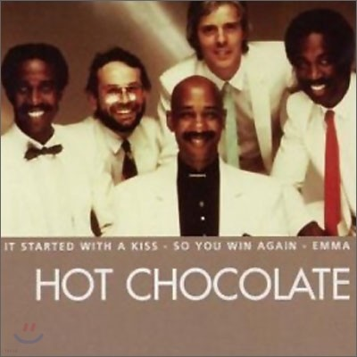 Hot Chocolate - Essential