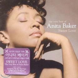 Sweet Love The Very Best Of  - Anita Baker