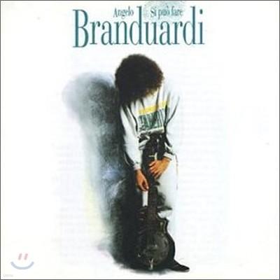 Angelo Branduardi - Si Puo Fare