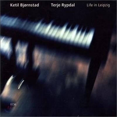 Ketil Bjornstad / Terje Rypdal - Life In Leipzig 케틸 비외른스타드 테리에 립달