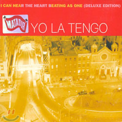 Yo La Tengo - I Can Hear The Heart Beating As One (Deluxe Edition)