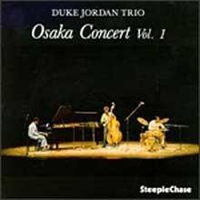 Duke Jordan - Osaka Concert, Vol. 1
