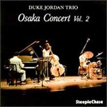 Duke Jordan - Osaka Concert, Vol. 2