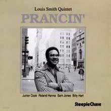 Louis Smith - Prancin'