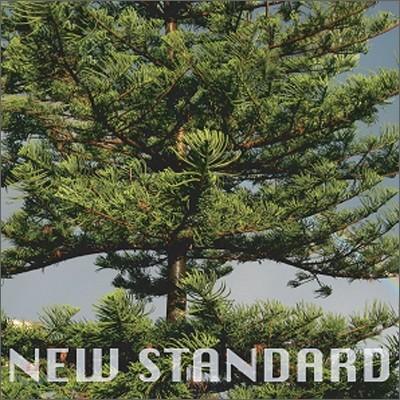 페퍼톤스 (Peppertones) 2집 - New Standard