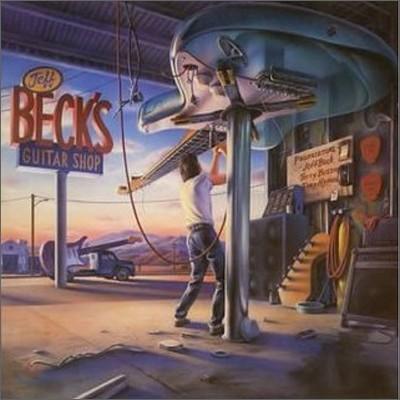Jeff Beck - Jeff Beck's Guitar Shop (With Terry Bozzio & Tony Hymas)