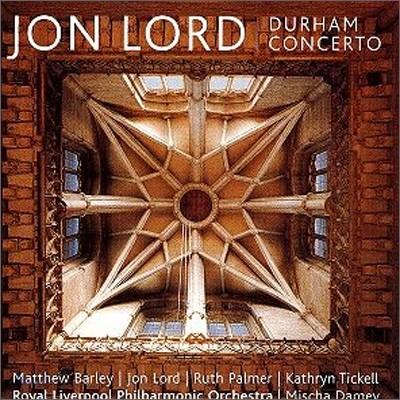 Royal Liverpool Philharmonic Orchestra 존 로드: 더햄 콘체르토 (Jon Lord: Durham Concerto)