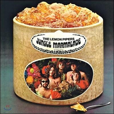 The Lemon Pipers (레몬 파이퍼스) - Jungle Marmalade