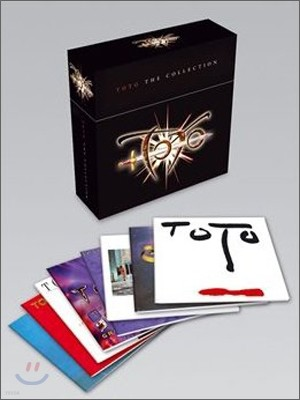 Toto - The Collection (Limited Edition)
