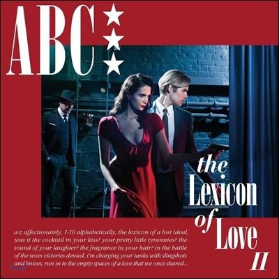 ABC (에이비씨) - The Lexicon Of Love II