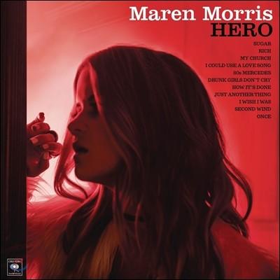 Maren Morris (마렌 모리스) - Hero