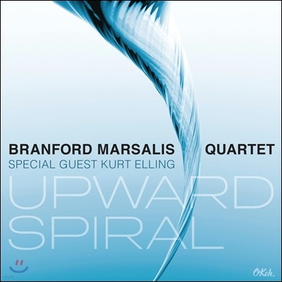 Branford Marsalis Quartet & Kurt Elling (브랜포드 마샬리스 쿼텟, 커트 엘링) - Upward Spiral