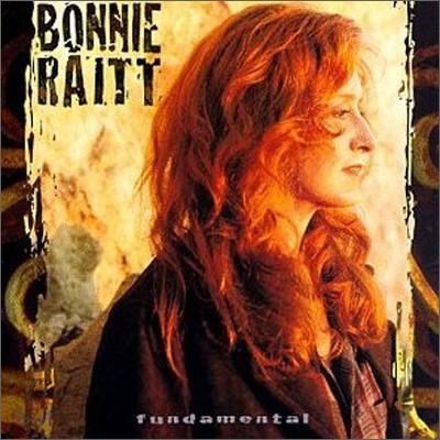 Bonnie Raitt - Fundamental