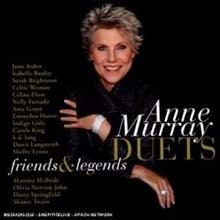 Anne Murray - Duets: Friends & Legends