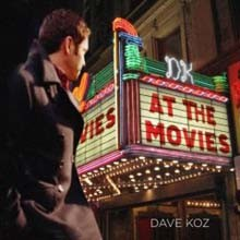 Dave Koz - At The Monies (Special Edition)