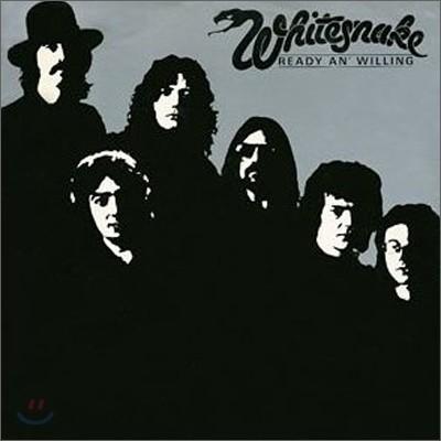 Whitesnake - Ready An' Willing (Remasterd & Bonus Track)