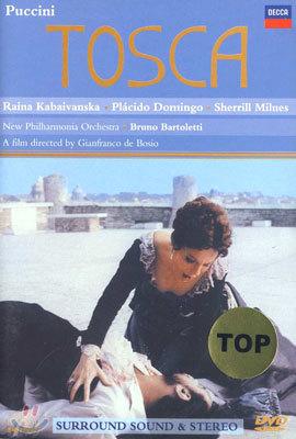 Puccini : Tosca : Bartoletti