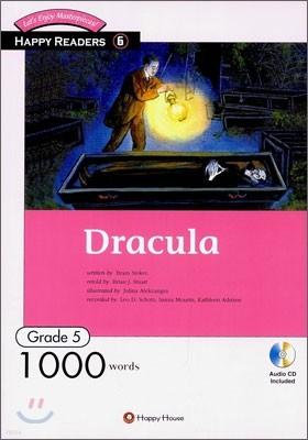 Happy Readers Grade 5-06 : Dracula