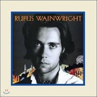 Rufus Wainwright (루퍼스 웨인라이트) - Rufus Wainwright