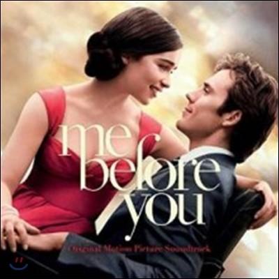 미 비포 유 영화음악 (Me Before You O.S.T)