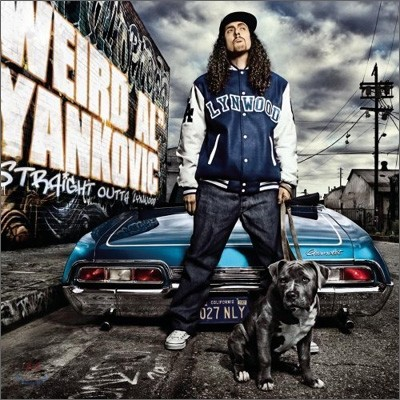 Weird Al Yankovic - Straight Outta Lynwood