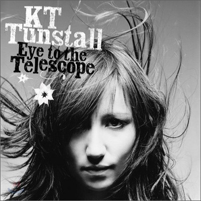 KT Tunstall - Eye To The Telescope (Special Deluxe Edition)