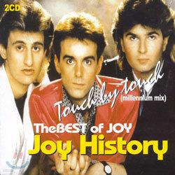 Joy - Joy History (The Best Of Joy)