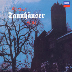 Georg Solti 바그너: 탄호이저 (Wagner: Tannhauser) 게오르그 솔티