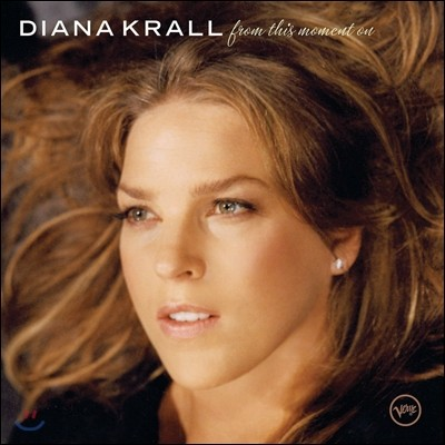 Diana Krall (다이애나 크롤) - From This Moment On [2 LP Limited Edition]