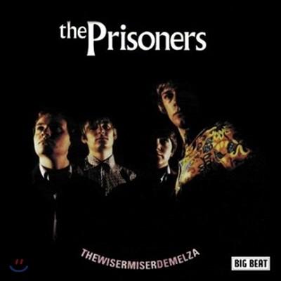 The Prisoners (프리즈너스) - TheWiserMiserDemelza Complete Sessions
