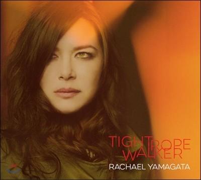 Rachael Yamagata (레이첼 야마가타) - Tightrope Walker