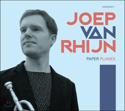 Joep Van Rhijn (윱 반 라인) - Paper Planes