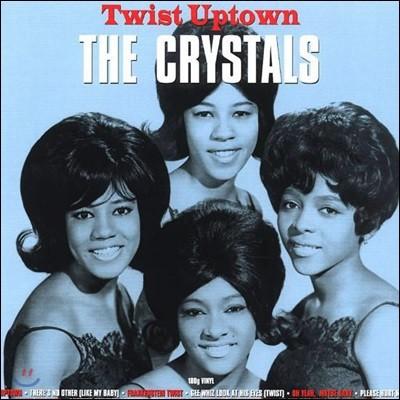 The Crystals (더 크리스탈즈) - Twist Uptown [LP]