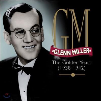 Glenn Miller (글랜 밀러) - The Golden Years