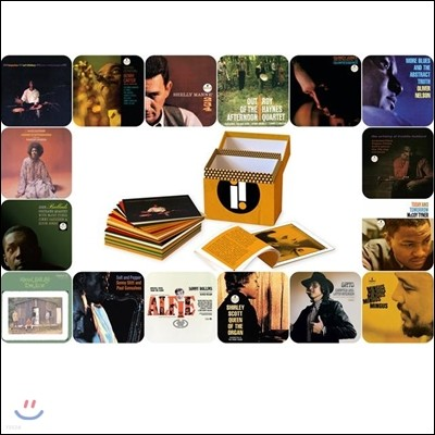 Impulse! 50: 1961-1974 (임펄스 50) [25CD]