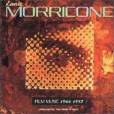 Ennio Morricone - Film Music 1966-1987