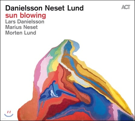 Lars Danielsson, Marius Neset, Morten Lund (라스 다니엘손, 마우리스 네셋, 모르텐 룬트) - Sun Blowing