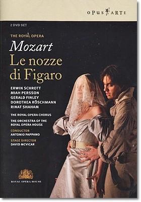 모차르트 : 피가로의 결혼 - 어윈 슈로트