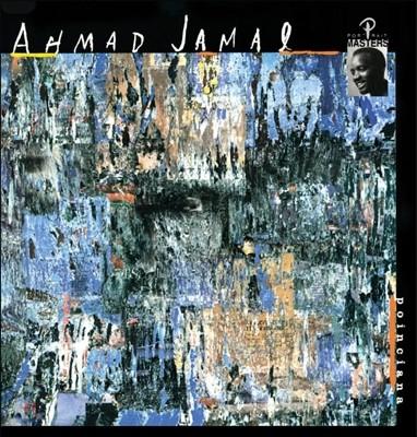 Ahmad Jamal (아마드 자말) - Poinciana