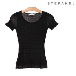 Cotton Slim Knit (S52KP124)