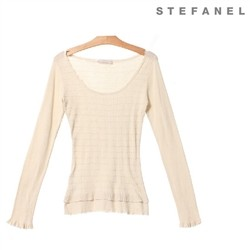 Cotton Slim Knit (S52KP035)