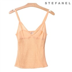 스테파넬/Stylish Linen Top (S52TT005)