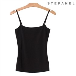 스테파넬/Simple Natural Top (S52TT044)